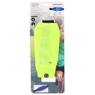 Dunlop - Saszetka sportowa / nerka (Żółty)