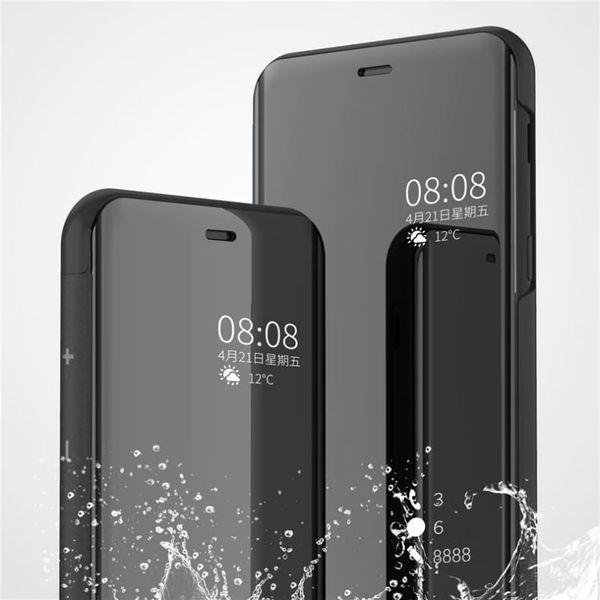 Etui Clear View Xiaomi Mi Mix 3