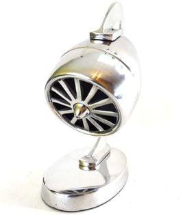 Silnik odrzutowy - 99082 - model aluminium