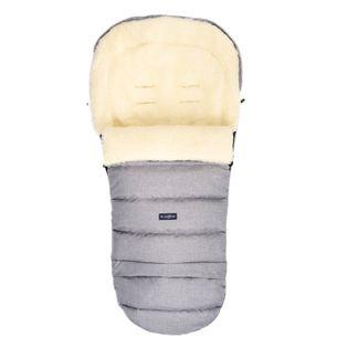 Śpiworek do wózka Zaffiro iGrow 5w1 śpiwór z wełną