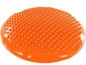 Poduszka sensomotoryczna 37cm MOVIT pomarańczowa