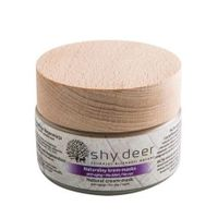 Shy Deer Natural Cream Naturalny Krem-Maska Anti-Aging 50Ml