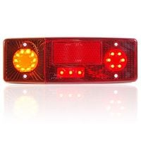 Lampa LED zespolona tylna WE551DL (483)