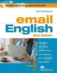 Email English 2nd Edition Paul Emmerson