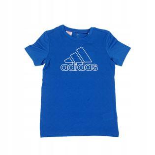 Dziecięca koszulka ADIDAS PRIME TEE r. 2XS/5-6 Lat