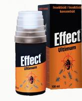 Preparat na muchy Effect 100ml Ultimum