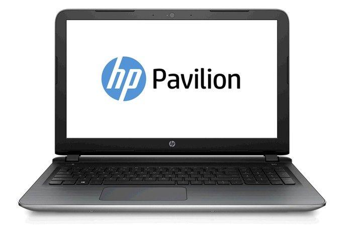 Laptop HP Pavilion 15 i5-5200U 8GB 1TB FHD GT940 zdjęcie 1