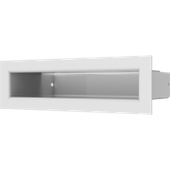 Kratka LUFT biały 6x20