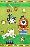 Dywan dla dzieci Diamond Kids zwierzaki 22316 160x230cm