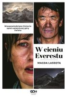 W cieniu Everestu Lassota Magda