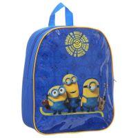 Plecaczek plecak dziecięcy Minionki Have a nice day D3 i D4