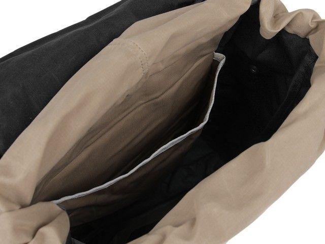 Plecak Kanken Fjallraven Backpack Greenland Top Frost Black F23150-550 zdjęcie 8