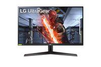 "Monitor Lg 27"" 2560 X 1440 27Gn800-B Czarny"