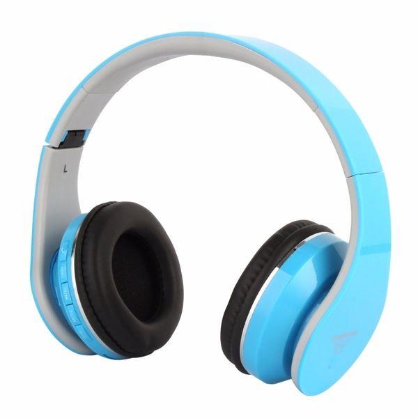 BEZPRZEWODOWE SŁUCHAWKI BLUETOOTH SD MP3 RADIO FM BOOM BOOM zdjęcie 1