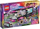 LEGO FRIENDS 41106 Wóz koncertowy gwiazdy