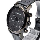 POWeu zegarek męski EMPORIO ARMANI AR1737 FVAT GWARANCJA zdjęcie 2