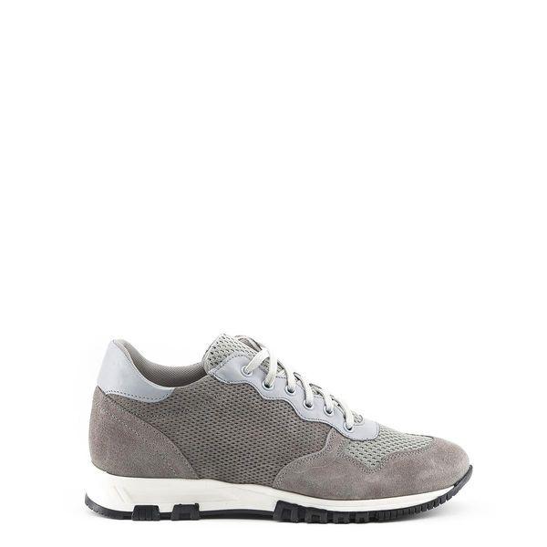 Made in Italia męskie buty sportowe szary 45 zdjęcie 15