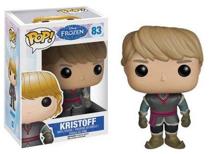 Funko POP! Frozen Kristof 83