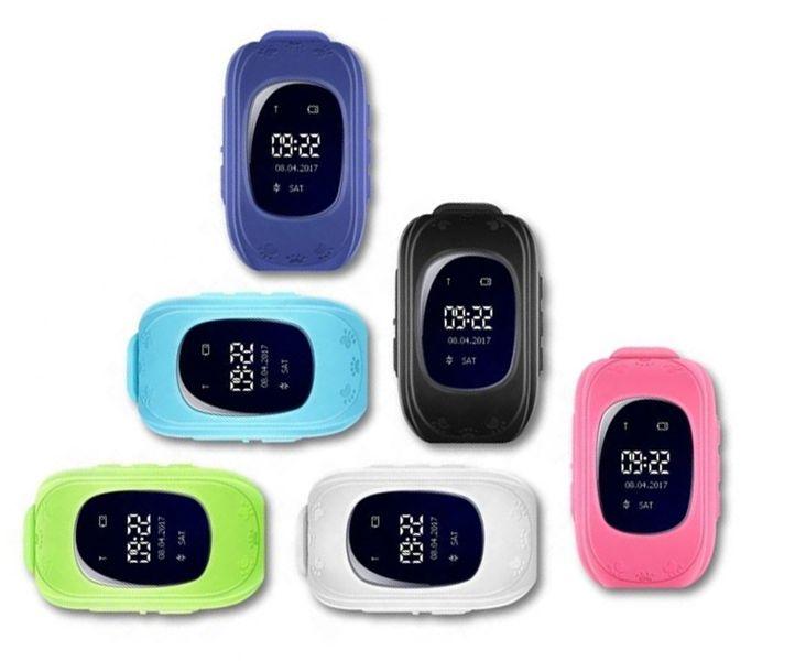 SmartWatch zegarek dla dzieci z lokalizatorem GPS SIM T266 zdjęcie 4