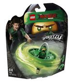 Klocki Lego 70628 Ninjago Lloyd mistrz Spinjitzu