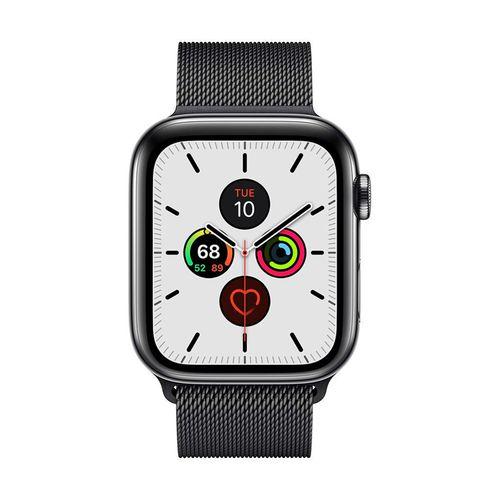 Pasek ze stali nierdzewnej Crong do Apple Watch 40/44 mm na Arena.pl