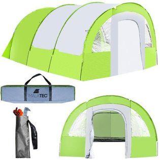 Namiot turystyczny 6-8os. Oklahoma