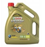 Olej silnikowy CASTROL 10W40 VECTON LONG DRN 5L