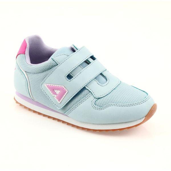 Buty sportowe dziewczęce jogging American r.30