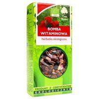 Herbatka BOMBA WITAMINOWA EKO - Owocowa - 100g
