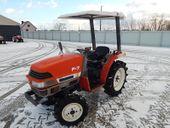 Mini Traktor Yanmar F7 nie ursus nie John deer