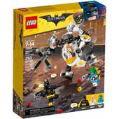 LEGO Batman Movie 70920 Mech Eggheada