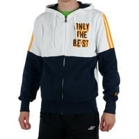 Bluza Adidas LPM SF Only The Best męska sportowa rozpinana z kapturem 174