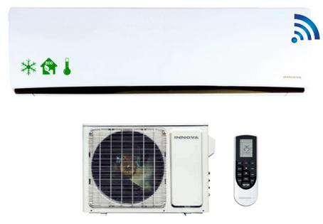 Klimatyzator ścienny Innova Solid R32 3,5 kW