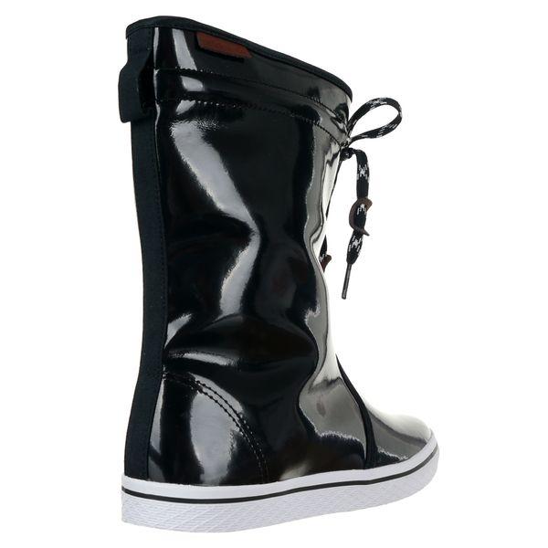 87260866 Buty Adidas Originals Honey Boot damskie kalosze kozaki 40 2/3 zdjęcie 5