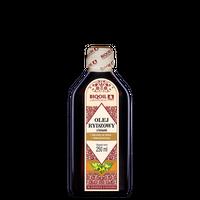 Olej rydzowy (z lnianki) 250 ml tłoczony na zimno