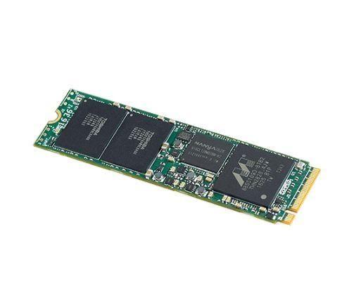 Dysk SSD Plextor M8SeGN 128GB M.2 2280 PCIe NVMe (1850/570 MB/s) zdjęcie 1