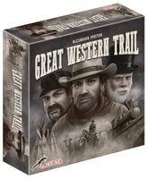 Gra Great Western Trail (edycja polska)