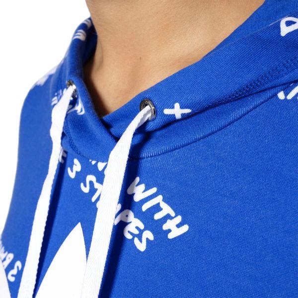 Bluza Adidas Originals Slim Hoodie damska sportowa dresowa z kapturem 36