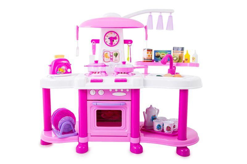 Kuchnia Dla Dzieci Dziecka Podwojna Kran Z Woda Arena Pl
