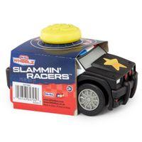 LITTLE TIKES Autko Slammin Racers, Policja