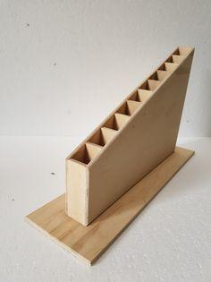 Stojak na belki Montessori