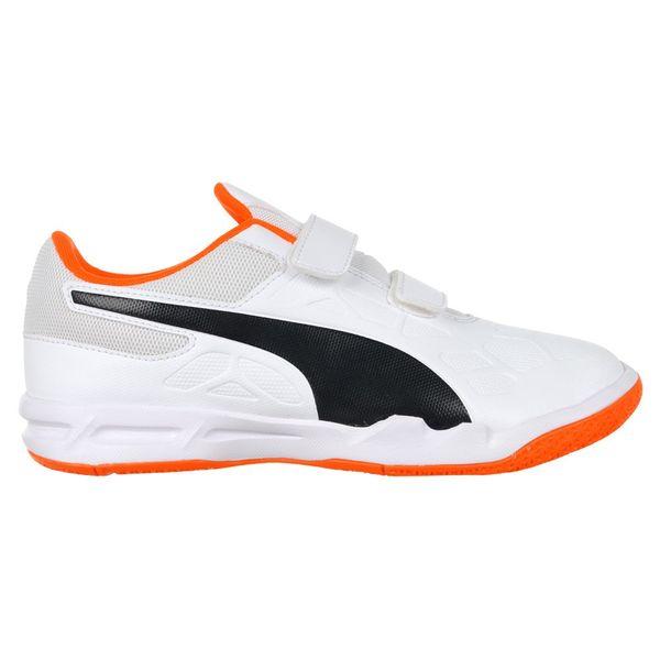 Buty halowe Puma Tenaz V Junior dziecięce halówki sportowe na halę 37 12