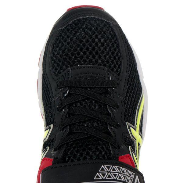 Buty Asics GT 1000 4 PS dziecięce sportowe bez sznurowania 35