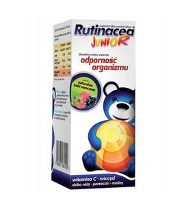 Rutinacea junior syrop na odporność dla dzieci 100