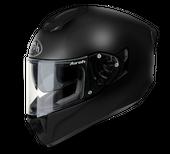 KASK AIROH ST501 COLOR BLACK MATT XL
