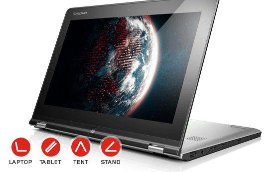 "Lenovo Yoga 2 (11) Intel Celeron N2940 4GB RAM 500GB WIN 8"" zdjęcie 10"