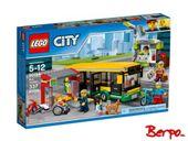 LEGO® 60154 City - Przystanek autobusowy