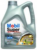 OLEJ MOBIL SUPER 3000 XE 5W30 Poznań