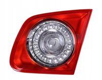 VW GOLF V 5 2005- FABRYCZNIE NOWA LAMPA LED WEW. P