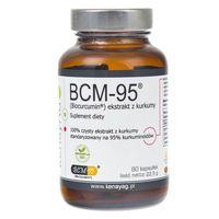 Kenay Kurkuma BCM-95® ekstrakt - 60 kapsułek